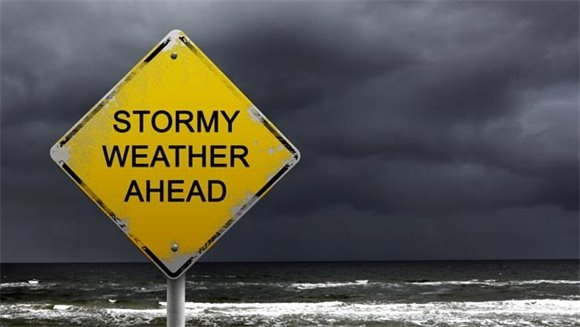 Stormy Weather For Public Libraries And >> Safety Harbor Library Will Be Closing Due To Weather