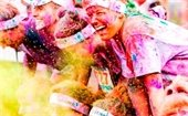 Family Fun Color Run