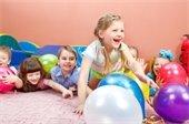 Preschool Parties
