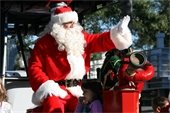 Safety Harbor Holiday Parade