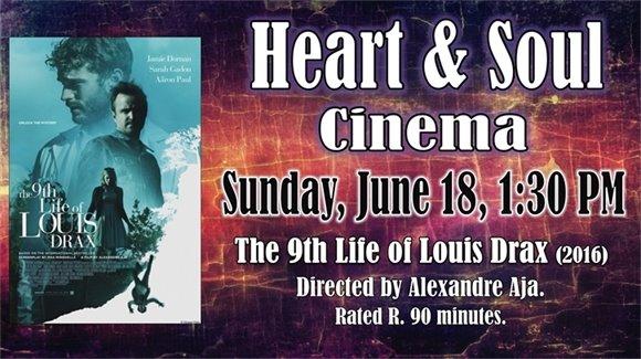 Heart & Soul Cinema