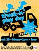 Truck N Play Day