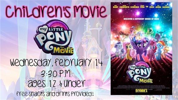 Children's Movie