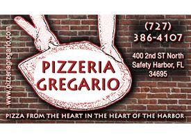 Pizzeria Gregario