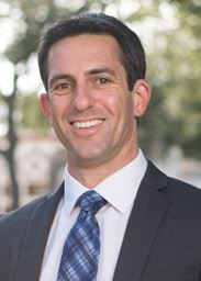 Andy Steingold, Mayor