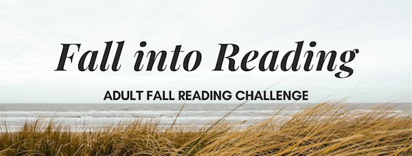 Fall Into Reading Adult Fall Reading Program
