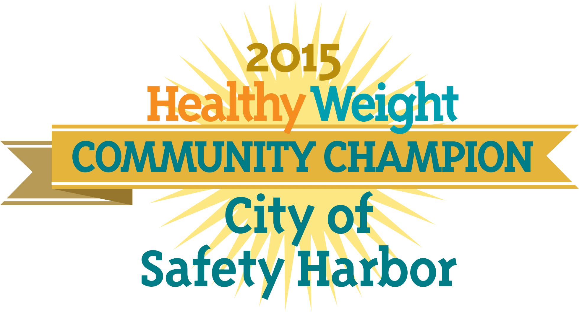 Healthy Weight Champion Logo
