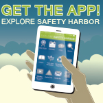 Explore Safety Harbor Mobile App