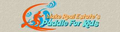 Paddle for Kids