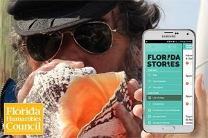Florida Stories - Safety Harbor Walking Tour