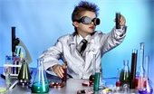 Future Little Scientists
