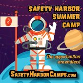 Safety Harbor Summer Camp. The opportunities are endless! SafetyHarborCamps.com