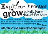 Explore Discover Grow