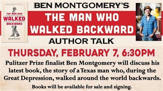 Ben Montgomery