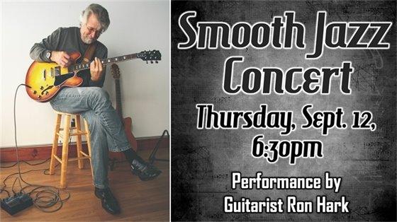 Smooth Jazz Concert