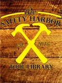 The Safety Harbor Tool Library