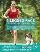 6-Legged Race