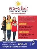 Drama Kids International