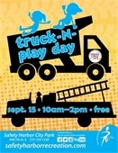 Truck -N- Play Day