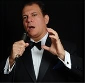 Dace DeLuca sings the hits of the 50s, 60s, & 70s