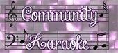 Community Karaoke