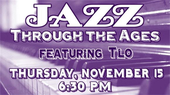 Jazz Through the Ages