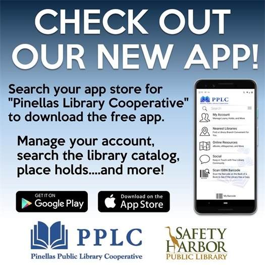 Check out our new app!