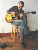 Smooth Jazz Concert. Thursday, September 12, 6:30 pm. Performance by Guitarist Ron Hark.