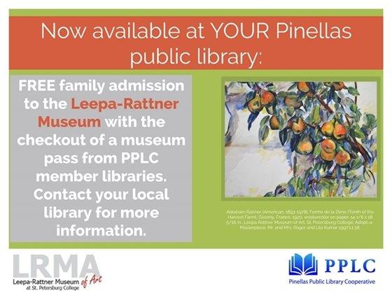 Leepa-Rattner Museum