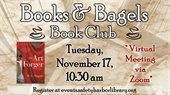 Books and Bagels