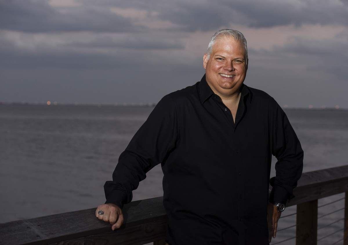 Steve Kistulentz