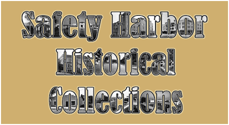 Safety Harbor Historical Collections