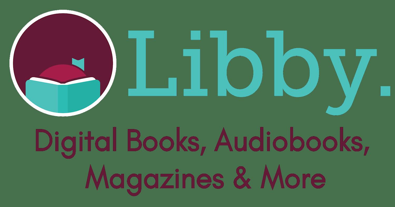 Overdrive Libby - Digital Media